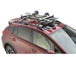 Ski Snowboard Carrier Kit [cross bars required]