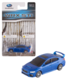 WRX Diecast Car