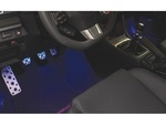 Interior Illumination Kit Blue