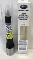 TOUCH UP PAINT PLASMA GREEN  CODE J 9 U