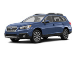 DOOR EDGE GUARD KIT TWILIGHT BLUE / LEGACY OR OUTBACK