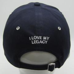 Love My Legacy Cap