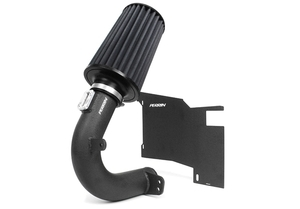 CLEARANCE - COLD AIR INTAKE BLACK [ 2015-18 WRX ] with shield