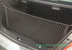 Rear Cargo Net - 4 Door car
