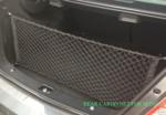 Rear Cargo Net - 4 Door car