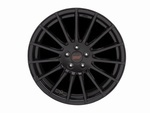 STI-TYPE ALLOY WHEEL 17 inch [ FOR CROSSTREK ]