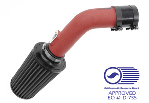 CLEARANCE - COLD AIR INTAKE RED 2008-14 WRX, 2008-17 STI