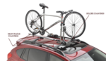 BIKE CARRIER / FORK-MOUNTED TYPE / MAIN-SECTION [ ONLY ]