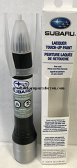 TOUCH UP PAINT JASMINE GREEN METALLIC CODE H 5 Q