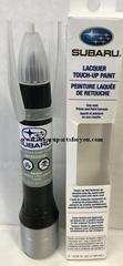 TOUCH UP PAINT JASMINE GREEN METALLIC CODE H 5 Q