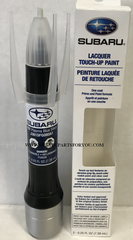 TOUCH UP PAINT PLASMA BLUE CODE F 9 T