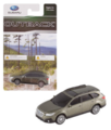 Outback Die Cast car