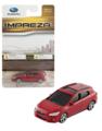 Impreza Five Door Die Cast Car