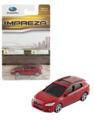Impreza Five-Door Diecast Car