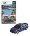 Impreza Sedan Die Cast Car