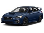 AERO-TYPE SPLASH GUARD SET /  LAPIS BLUE COLOR [ WRX OR STI ]