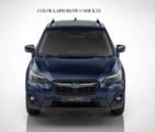 Molding Body Side, Lapis Blue [ 2018 XV Cross Trek or Impreza ] CODE K3X