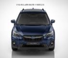 Molding Body Side, Lapis Blue [ 2018 XV Cross Trek or Impreza ] CODE K3X