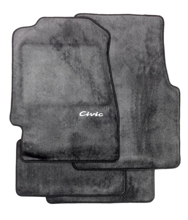 Floor Mat *NH1* (Black)