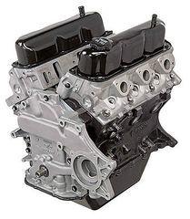 Engine-Long Block