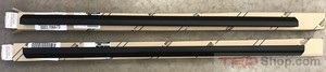 Set of 10-Current 4Runner Roof Rack Rails - Matte Black Powder Coated