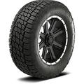 Tires, Set of 4, 285/70R17 - Nitto Terra Grappler G2