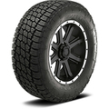 Tires, Set of 4, 35x12.50R20 - Nitto Terra Grappler G2