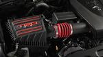 16+ Tacoma Performance Air Intake System