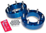 "Spidertrax Toyota 6 on 5-1/2"" x 1-1/2"" Thick Wheel Spacer Kit"