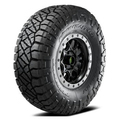 Tires, Set of 4, 33x12.50R20 - Nitto Ridge Grappler