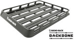 Tacoma Double Cab 05-18 - Rhino Roof Rack, Pioneer Tray