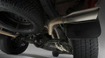 Exhaust System, TRD Catback - DCab/Short Bed 5'