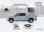 Audio, OEM Audio+ System 450Q - Tundra Crewmax (2014-Current))
