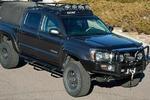 Roof Rack, GOBI Ranger Rack - Tacoma D-Cab (2005-Current)