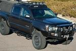 Roof Rack, GOBI Ranger Rack - Tacoma D-Cab (2005-Current)