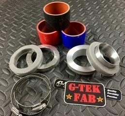 G-Tek Fab Stock Air Box Mod Kit - Tacoma 3.5L (2016+)