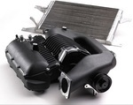 Supercharger Kit, Magnuson 4.0L 1GR-FE - FJ Cruiser (2007-2009)