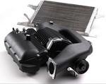 Supercharger Kit, Magnuson 4.0L 1GR-FE - FJ Cruiser (2007-2009)