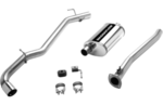 Catback Exhaust System, Magnaflow Single