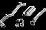 Catback Exhaust System, Magnaflow Single