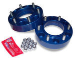 """Spidertrax Toyota 6 on 5-1/2"""" x 1-1/4"""" Thick Wheel Spacer Kit"""