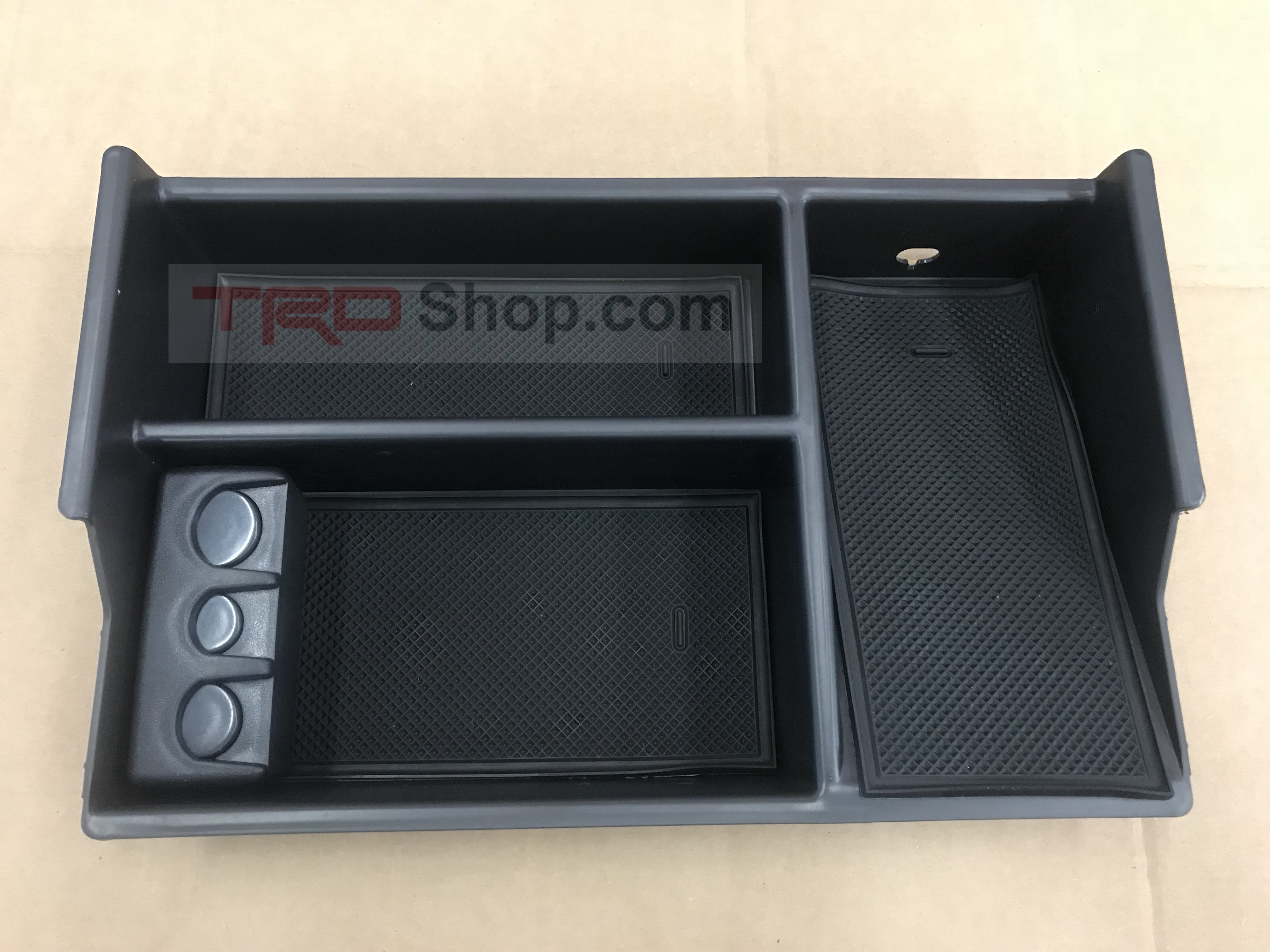 Tundra/Sequioa Center Console Organizer Tray
