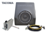 Audio, OEM Audio+ System 450Q - Tacoma Double Cab (2005-2015)