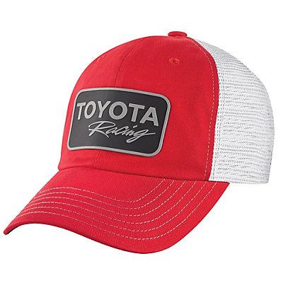 Toyota Racing NASCAR Bradford Cap (RG004400)  0d38bd103d6