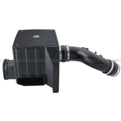 Intake, AFE Magnum Force Pro 5 R - Tundra, 5.7L (2007-2016)