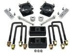 "Lift Kit, ReadyLIFT 3""F/2""R w/Sway Bar Drop Brkt - Tundra (2007-Current)"