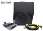 Audio, OEM Audio+ System 450Q - Tacoma Double Cab (2016+)