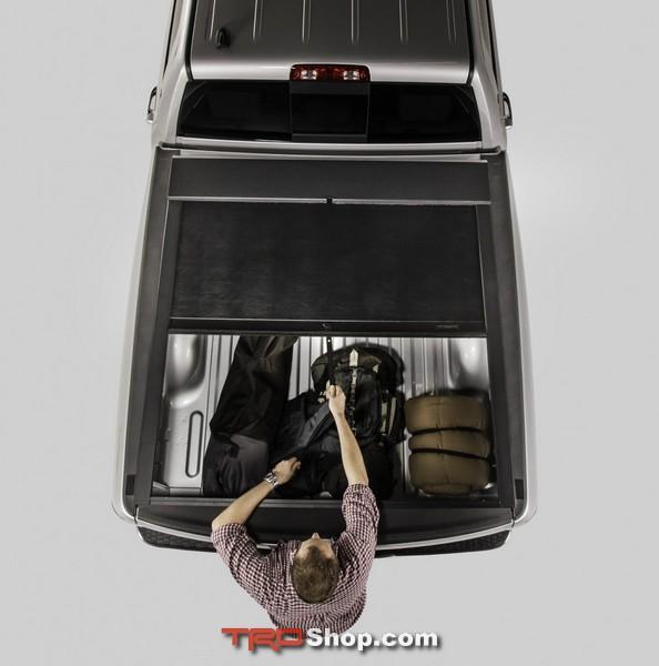 Tonneau Cover, Roll N Lock M-Series - Tacoma 5' Bed (2016+)