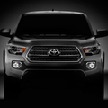 LED DRL/Fog Light 2 in 1 Upgrade Kit - Tacoma (2016+)