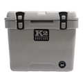 K2 Summit 30 Cooler - Steel Gray